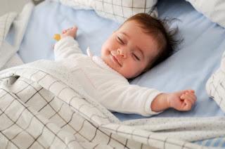 Consejos para que su niño duerma bien