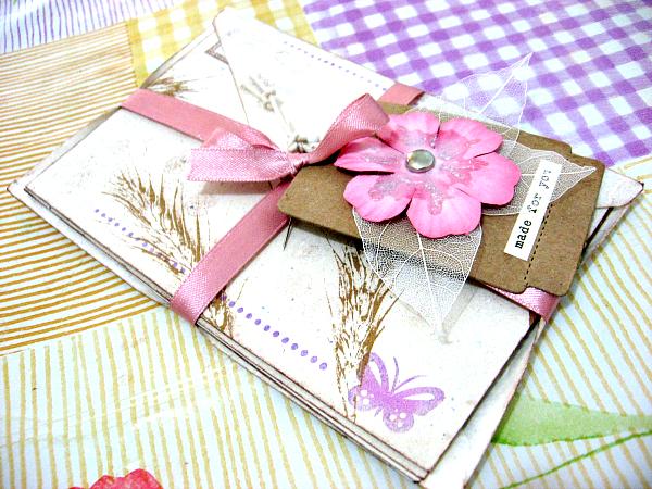 Scrapbookingitalia idea regalo per adolescenti set per for Idea per regalo