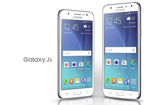 Galaxy J5 Smartphone Samsung Terbaru