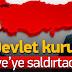 Σχέδιο «Ανοιξη», η διάλυση της Τουρκίας