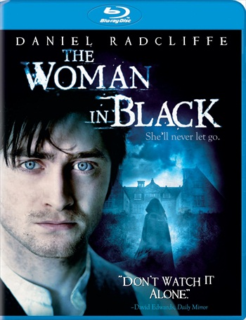The Woman In Black 2012 Dual Audio Hindi 720p BluRay 990mb