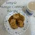 Simple Mango Cobbler Recipe