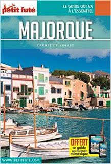 Majorque de Petit Futé PDF