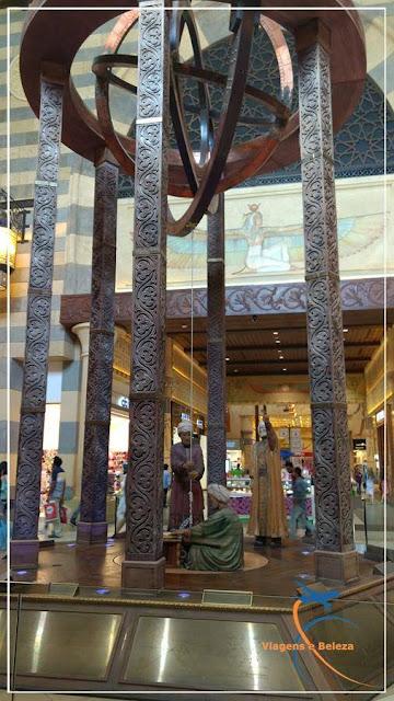 Ibn Battuta Mall em Dubai