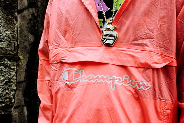 champion チャンピオン reverse weave リバースウィーブ