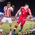 Paraguay vs Venezuela en vivo - ONLINE Eliminatorias Rusia 2018