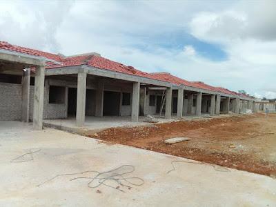 Membeli rumah pertama dengan loan kerajaan, pinjaman perumahan