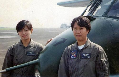 INSPIRING STORY of A Filipina Pilot Who Gave Her Life To Save Hundreds of Families! Read Her Story Here!