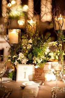 decorazione matrimonio elegante
