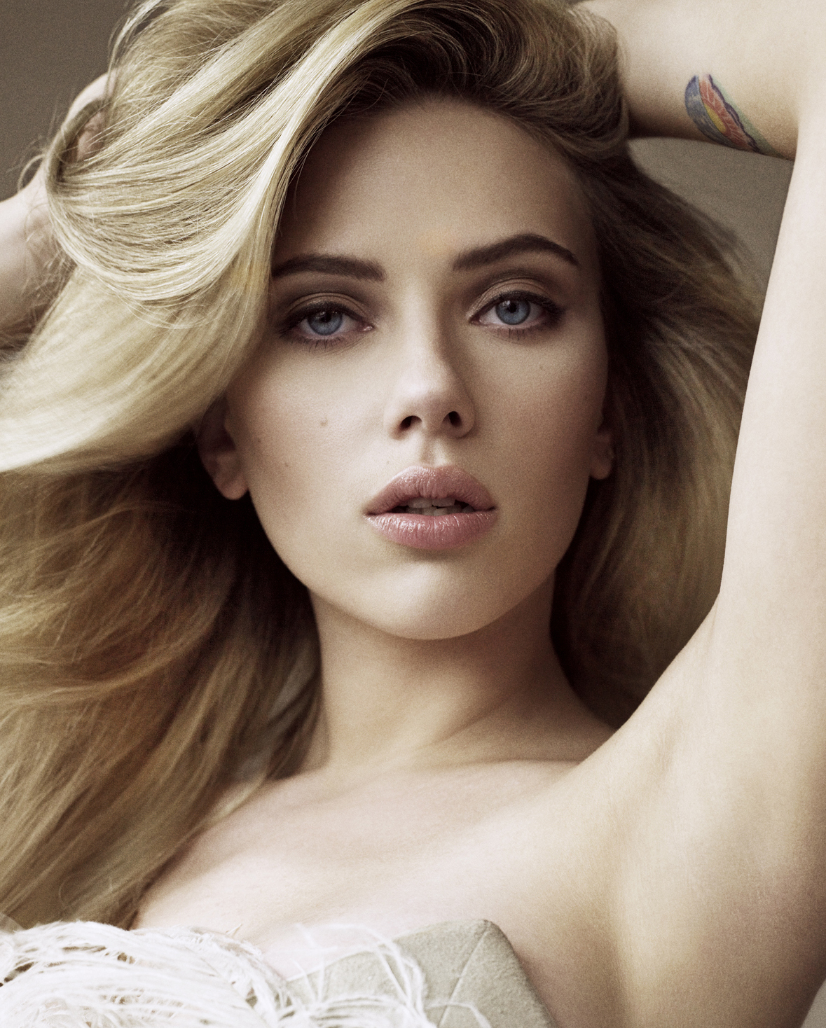 Scarlett Johansson Latest HD Wallpapers