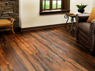 The Best design on The Application of Hardwood Flooring, Most Popular flooring in New Homes