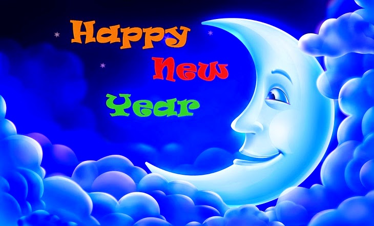 Latest New Year 2016 Messages in Hindi pics
