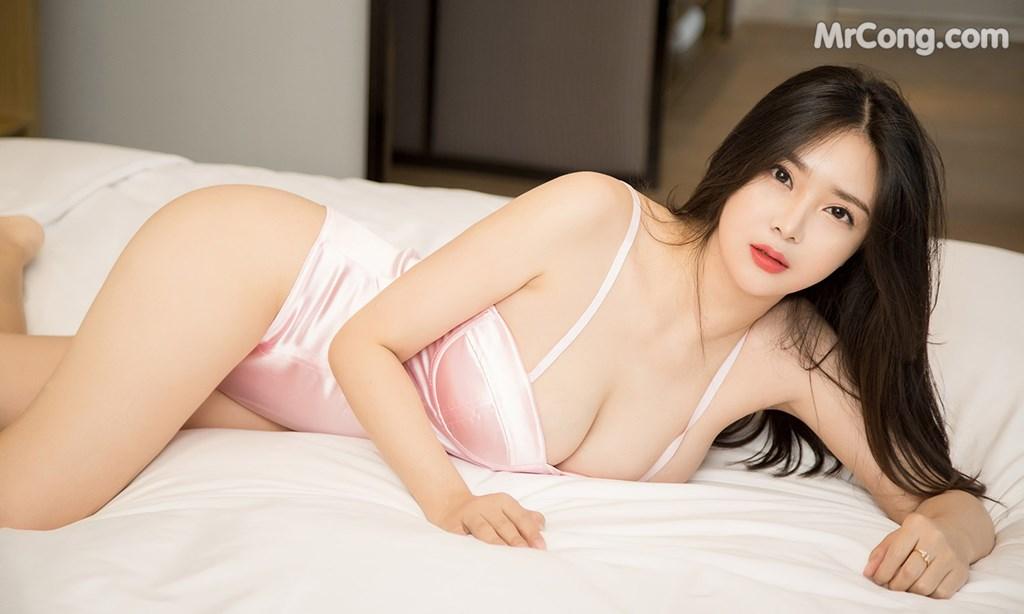 Image UGIRLS-Ai-You-Wu-App-No.1610-MrCong.com-017 in post UGIRLS – Ai You Wu App No.1610: 之遥 (34 ảnh)