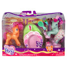 MLP Loop-de-la Dancing Ponies Twirling Fun Bonus G3 Pony