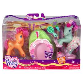 My Little Pony Loop-de-la Dancing Ponies Twirling Fun Bonus G3 Pony