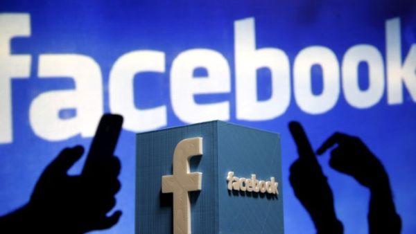 España multa a Facebook por usar datos personales