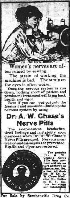 The Steubenville Herald-Star, Tuesday, March 8, 1910