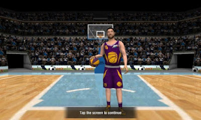 Real Basketball MOD APK v2.1 Hack (Unlimited Money)