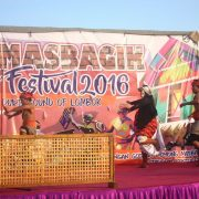Masbagik Festival 2016