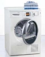 Secadora (gran electrodoméstico de línea blanca)