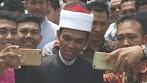 PAN: Abdul Somad Jalan Tengah Cawapres Tanpa Parpol