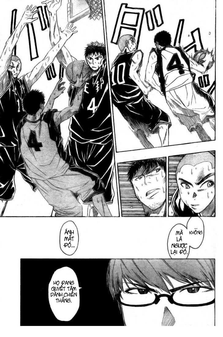 Kuroko No Basket chap 022 trang 22