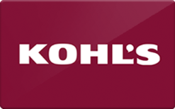 Kohls coupon code and gift card trick