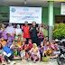 BNN Kabupaten Kediri Sosialisasikan P4GN Kepada Ibu Ibu PKH Banyuanyar