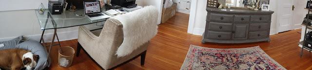bohemian apartment style