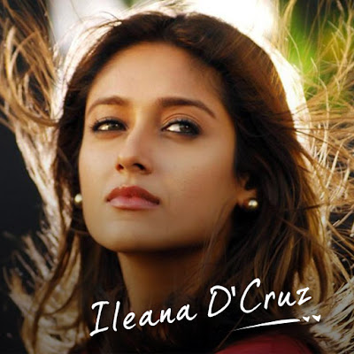 Ileana D'Cruz 3D live Wallpaper For Android Mobile Phone