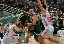 Watch Baskonia vs Panathinaikos Basketball live Streaming Today 23-11-2018 Euroleague