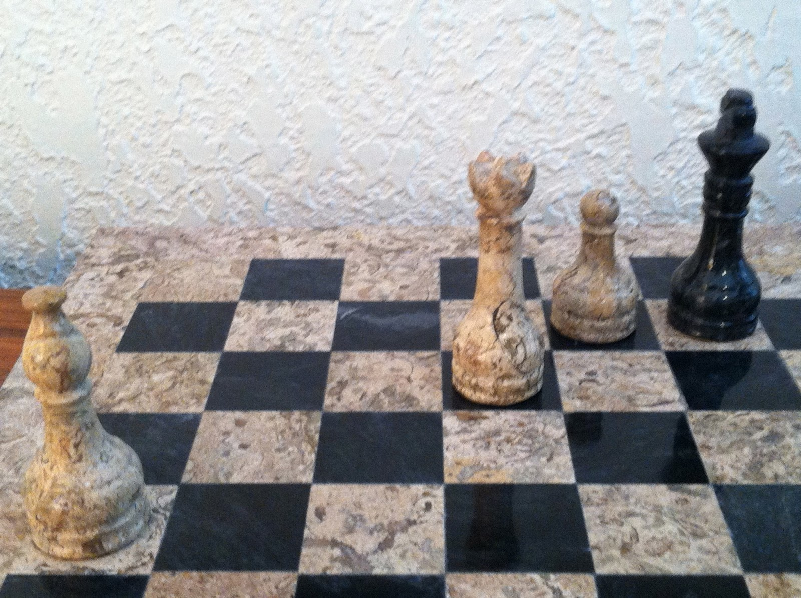 Marble Chess Board S Blog Chess Pawn Promotion Moves
