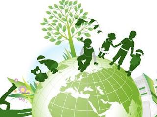 Pengertian Asas Manfaat Dalam Bidang Lingkungan Hidup