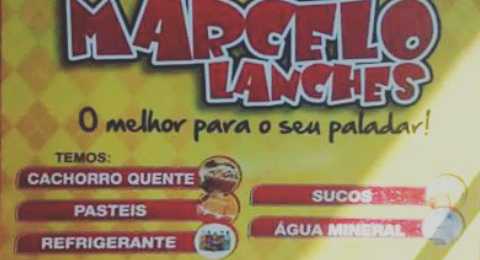 Marcelo Lanches
