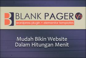 Download Blankpager V3