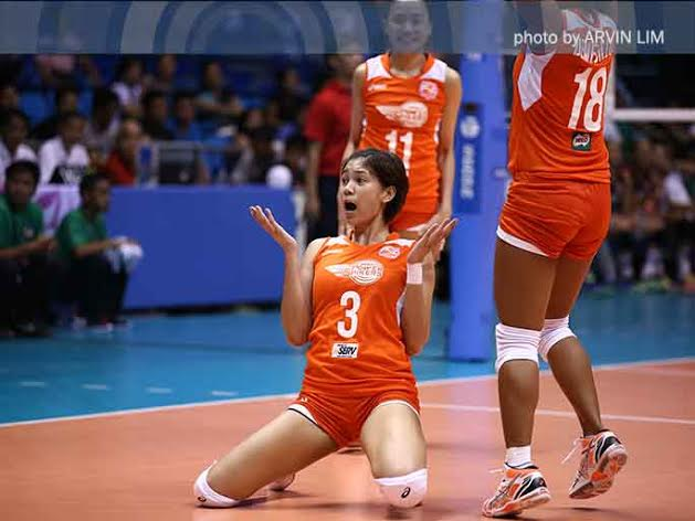 Se7en Things Are You The No 1 Fan Of Mika Reyes Prove It Answer This Quiz