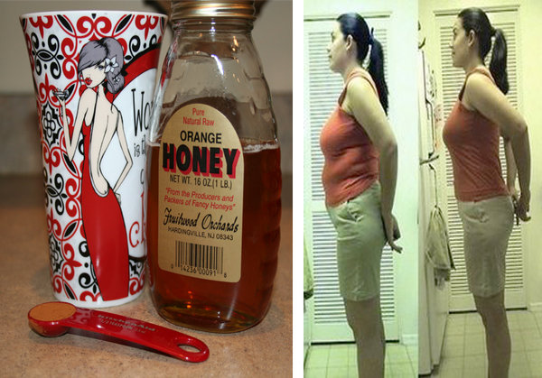 Boil This 2-Ingredient Raw Honey and Cinnamon Mixture to Shed Belly Fat Off Your Waistline (and 4-minute workout) Publish