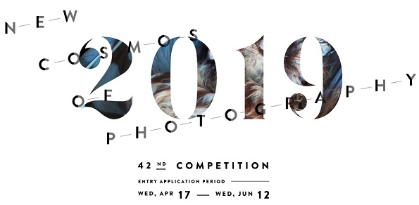 Canon's New Cosmos of Photography 2019 Competition Opens for Entries