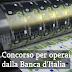 Concorso Pubblico per Operai dalla Banca d'Italia: Scadenza 29 Marzo