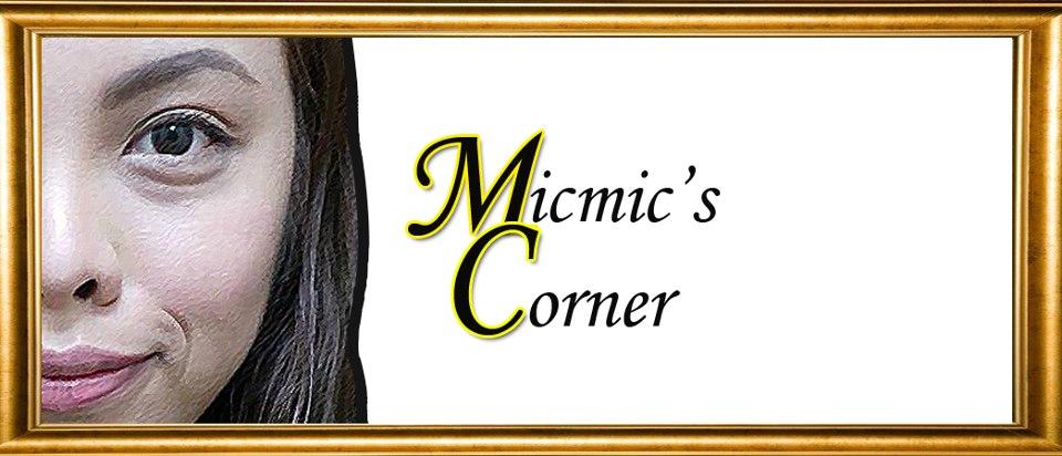 Micmic's Corner