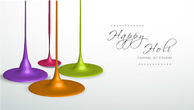Happy Holi Wallpapers for Laptop