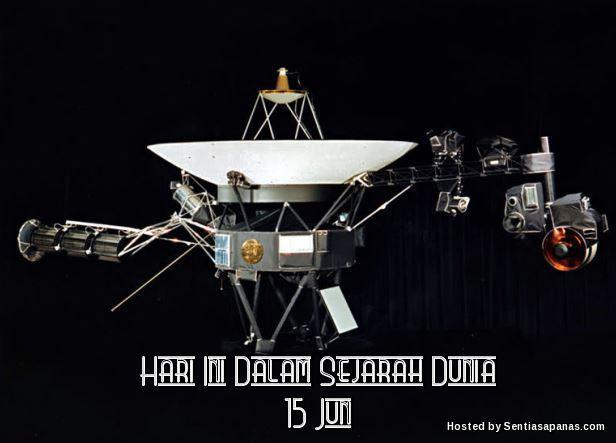 Kuar Voyager