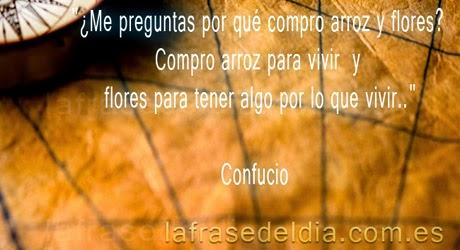 Frases de Confucio para compartir
