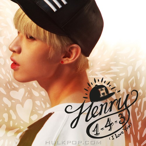 HENRY – 1-4-3 – EP (ITUNES PLUS AAC M4A)