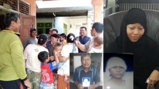 Kronologi Ditemukanya Juariah yang Hilang Kontak 19 Tahun dengan Keluarga