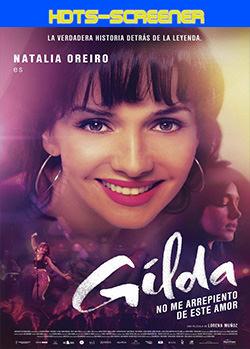 Gilda, no me arrepiento de este amor (2016) HDTS-Screener