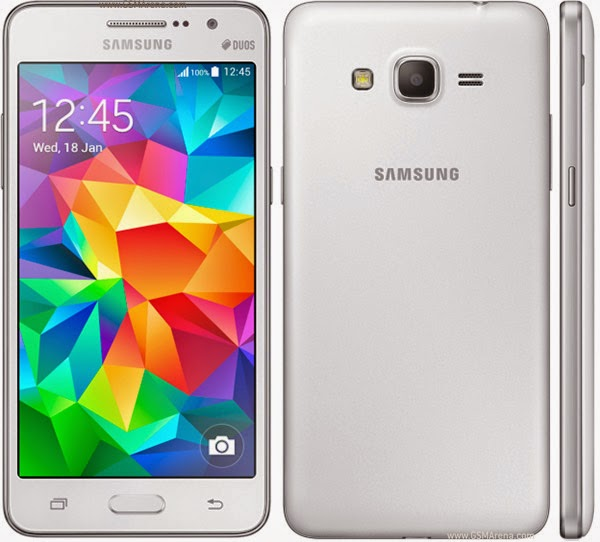 Harga Samsung Galaxy Grand Prime