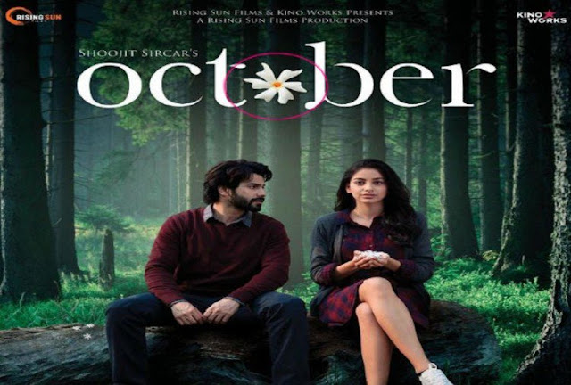 October (2018) DVDRip 720p Subtitle Indonesia