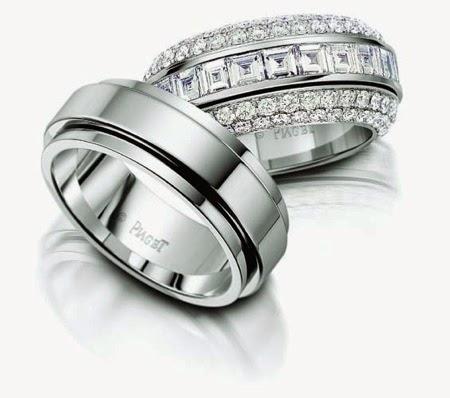แบบแหวนแต่งงาน