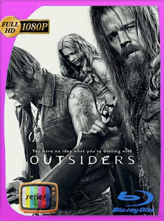 Outsiders Temporada 1HD [1080p] Latino [GoogleDrive] SilvestreHD